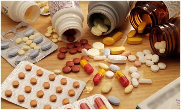 Chữa bệnh chàm bằng thuốc Tây
