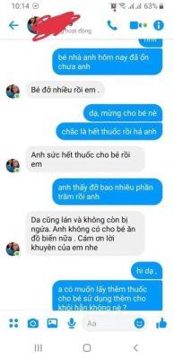 khach hang phan hoi medi skin